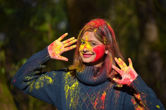 How to Sleep Better this Holi